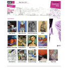 Affordable Art Fair 2011 – Nueva York City, USA